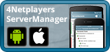4Netplayers Server Manager