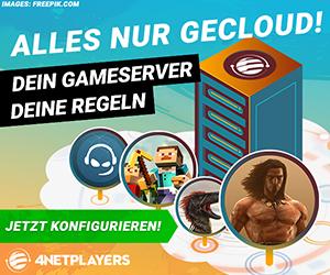 Gameserver 4players